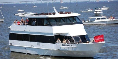 Chesapeake Bay Trio Cruise tickets