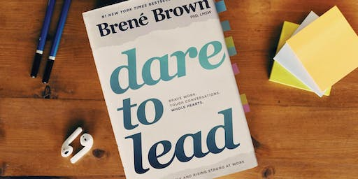 Dare to Lead™ Workshop , Portland,  June 19-20, 2019