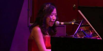 Jiyoun Lee( Queen of Arpeggios)Quartet