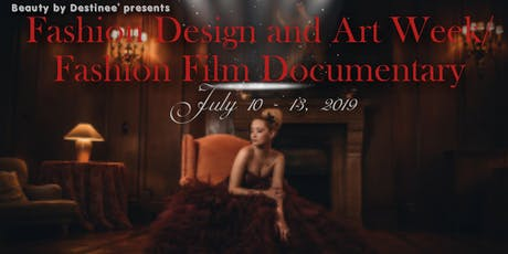 Runway Fashion Showcase/Fashion Film Documentary tickets