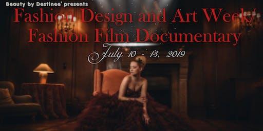 Runway Fashion Showcase/Fashion Film Documentary