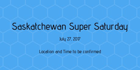 Saskatchewan Beachbody Super Saturday - July 27th, 2019 tickets