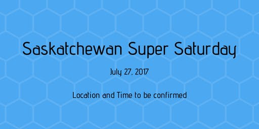 Saskatchewan Beachbody Super Saturday - July 27th, 2019