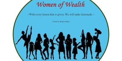 Wine w/ Women of Wealth