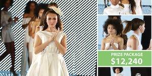KIDS FASHION SHOW AUDITION - KIDS 9 TO 15 YEARS OLD...
