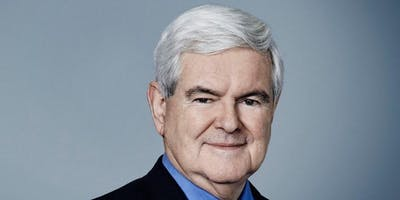 Newt Gingrich Book Signing!