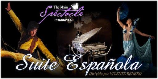 "Espectáculo ""Suite Española""  |  The Main Spectacle  |  GRAN CANARIA"