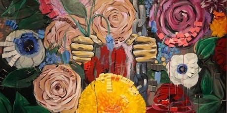 Healing through Art featuring Hiba Jameel tickets