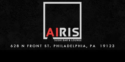 AIRIS FRIDAYS