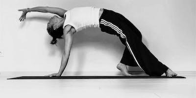 Call it Yoga