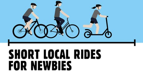 Neighbourly Ride - Fairfield tickets