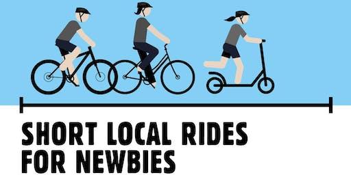 Neighbourly Ride - Fairfield