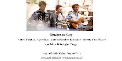 Nocturne von Tangovariationen und mehr ...