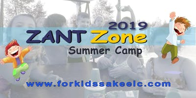 2019 ZANT Zone Summer Camp Registration