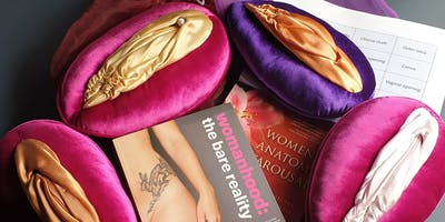 Vulvas, Pleasure & Consent - mixed session