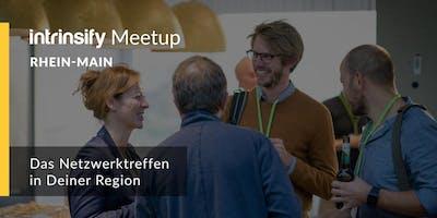 intrinsify.meetup+Rhein-Main