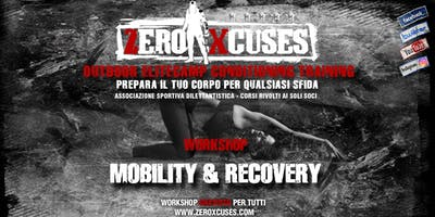 Workshop Mobility & Recovery