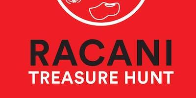 Racani Treasure Hunt