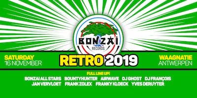 Bonzai Retro 2019