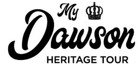 My Dawson Heritage Tour (7 September 2019) tickets