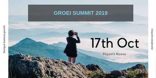 groei summit 2019