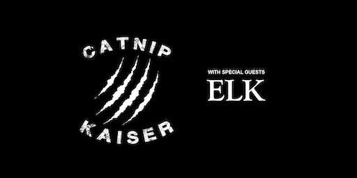 Catnip Kaiser ft Elk