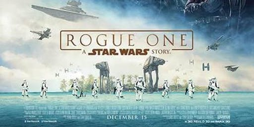 Rogue One: A Star Wars Story  at Stanwick Lakes