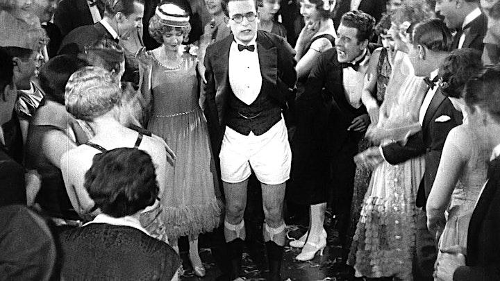Imagen de MUT Palo Alto · The Freshman de Fred C. Newmeyer / Sam Taylor (1925)