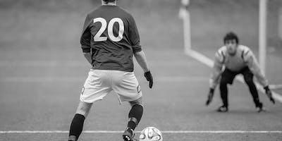 First Team/Under 21s Open Training