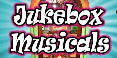 Singalong Musicals  West End Silent Disco Tour  tickets