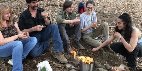 Saturday Evening Mindful Outdoor Experience  tickets