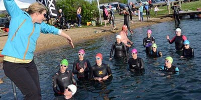 Open Water Confidence Course - Adults