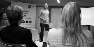 Podcasting and Gender Marketing: The Marketing Meetup Norwich