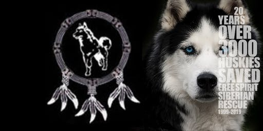 Free Spirit Siberian Rescue Poker Run