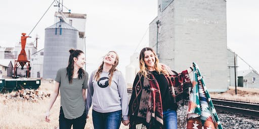 Women's Stand Up Comedy Workshop in Manchester