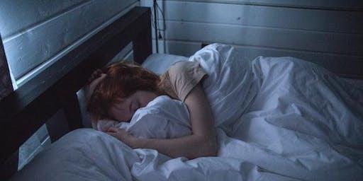Stressfrei endlich besser schlafen mit Peaceful Mind