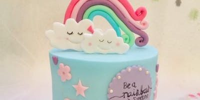 Beginners Cake Covering