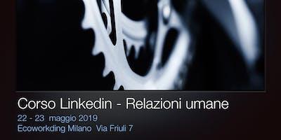 Linkedin - Inbound e Relazione umana