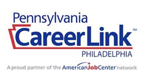 PA CareerLink Philadelphia Suburban Station Resource Fair provider request tickets