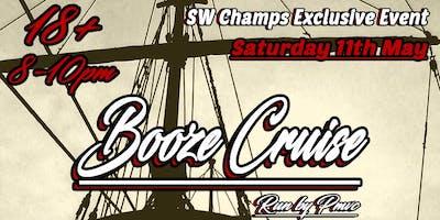 PMVC Pirate Booze Cruise