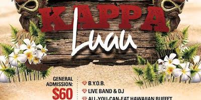 2019 Kappa Luau: Capital City Kappas (Raleigh Alum