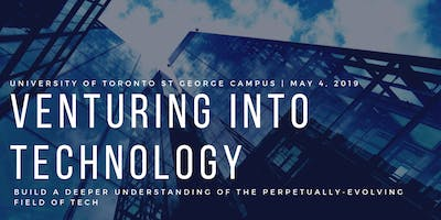 Venturing Into Technology - Perspectives for Youth
