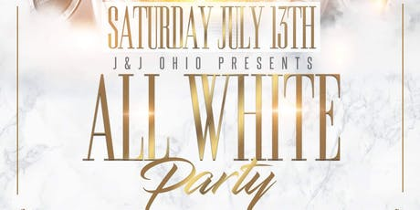 "ALL ""OHIO"" ALL WHITE PARTY tickets"