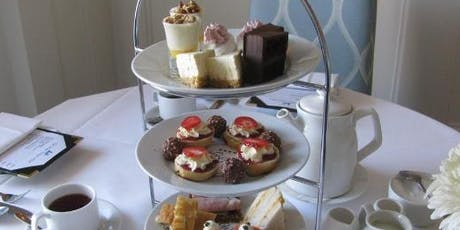 Afternoon Tea with Daily Diva Diary tickets