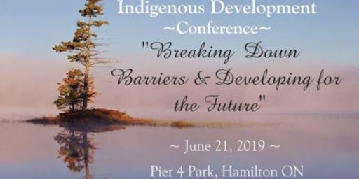 Indigenous Development Conference 2019