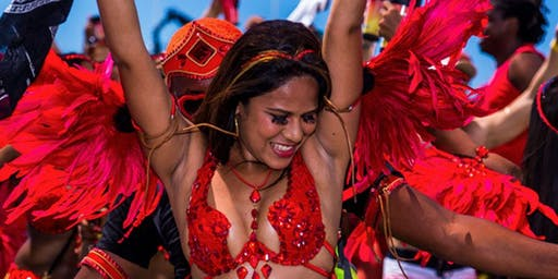 SOCA ISLANDS Trinidad Carnival 2020