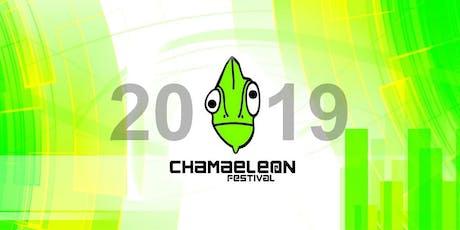 CHAMAELEON FESTIVAL 2019 Tickets