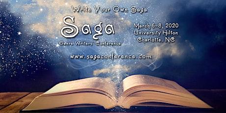 Saga 2020 tickets
