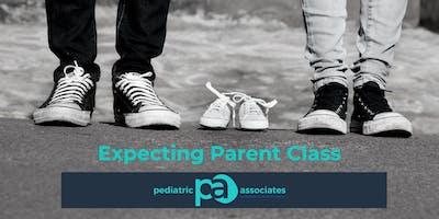 Expecting Parent Class - Pediatric Associates Lee's Summit