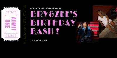 Bry & Zee' Birthday Bash
